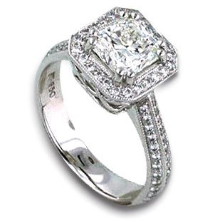 selling your diamond engagement ring - Cheap Diamond Wedding Rings