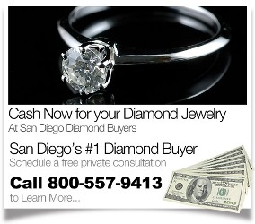 Where is the best place to sell diamonds in San Diego?