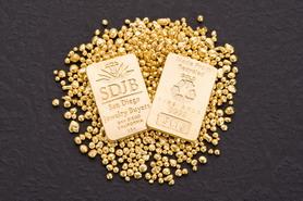San Diego Gold Refinery