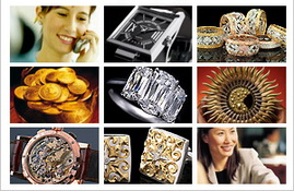 California Jewelers & Jewelry Stores