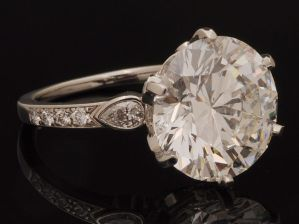 Tiffany-Ring-Buyer Sell a Tiffany Ring to San Diegos #1 Tiffany Diamond Jewelry Buyer