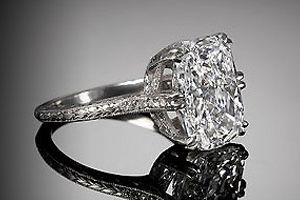 Antique-Diamond-Ring Learn How to Sell an Antique Diamond Ring in San Diego, California