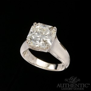 Lucida-Diamond-Ring-Tiffany-300x300 For Sale: 5+ Carat Tiffany & Co. Lucida Diamond Ring