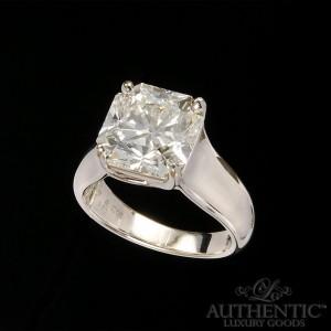 Lucida-Diamond-Ring-Tiffany-300x300 For Sale: 5+ Carat Tiffany & Co. Lucida Diamond Ring